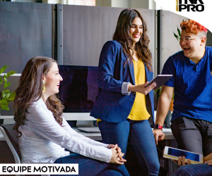 Gestão de Salão: Como motivar a equipe do seu salão de beleza?