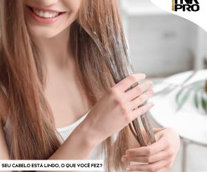 3 DICAS DE HIDRATAÇÃO PARA TER UM CABELO PERFEITO!